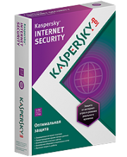KASPERSKY INTERNET SECURITY 2ПК НА 1 ГОД
