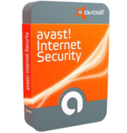 Avast! Internet Security 3 пк на 3 года